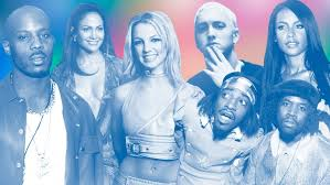 the 100 greatest songs of 2000 staff