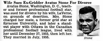 LaVerne Stone Sues Avatus Stone for Divorce in Washington, DC - Jet  Magazine, August 7, 1958 - a photo on Flickriver