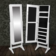 bedroom furniture full length mirror