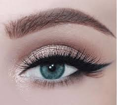 english bridal eye makeup midway a