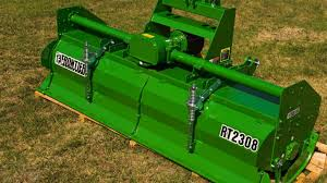 rotary tillers frontier rt23 series