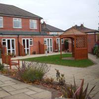 amberwood wigston residential care