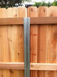 How To Attach A Wooden 4x4 Fence Post To The Top Of A Cement Retaining Wall Diy