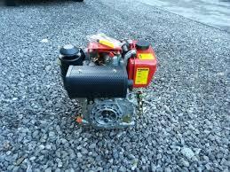 dizel motor za motokultivator