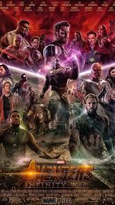 android wallpaper avengers infinity war