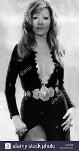 Ingrid Pitt High Resolution Stock Photography and Images - Alamy