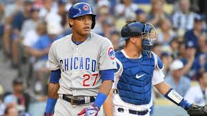 Addison Russell speaks for first time since suspension as Cubs ...