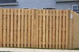 Fence Installation Services Batavia Paramount Fence