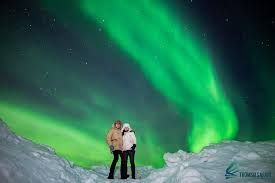northern lights small group tour