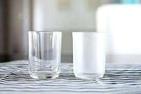 glass frosting spray johneh com