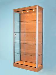 glass display cabinets designex