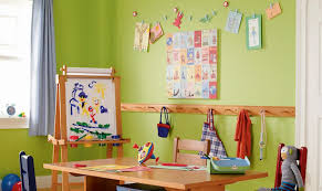 Easy Decorating Ideas And Must Haves For Your Child S Playroom