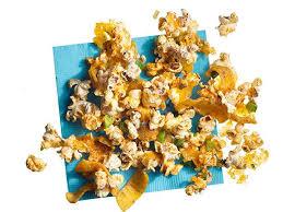 50 flavored popcorn recipes recipes