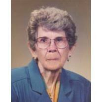 Ada Hughes Obituary - Visitation & Funeral Information