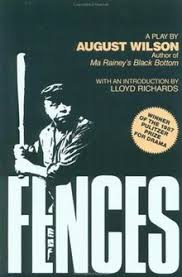 Fences Play Wikipedia