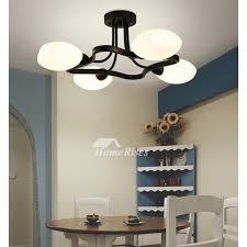 country bedroom ceiling lights modern