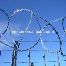 China Hot Sale High Quality Safety Fence Razor Barbed Wire China Razor Barbed Wire Razor Wire
