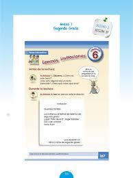 Leemos Invitaciones Materiales O Recursos A Utilizar Pdf