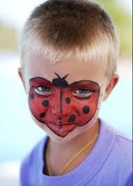 20 kids halloween makeup ideas flawssy