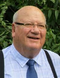 Richardson, Kenneth - Obituary - Moose Jaw - MooseJawToday.com