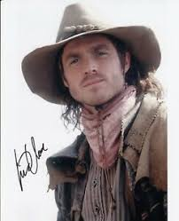 ERIC CLOSE SIGNED THE MAGNIFICENT SEVEN AUTHENTIC 10 X 8 PHOTO ...