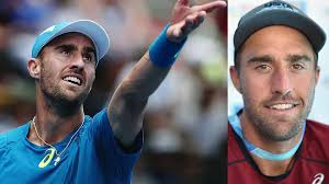 New-Look Steve Johnson Picks Fish Over Fries, Ditches Pancakes | ATP Tour |  Tennis