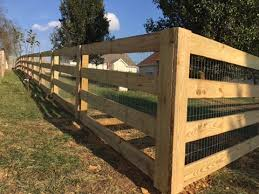 Choosing The Right Fence For Your Family