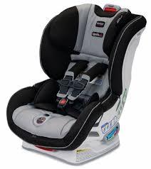 britax boulevard tight car seat