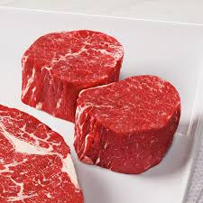 gift boxed usda prime filet mignon