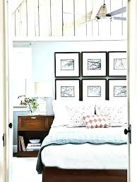 decorating a large bedroom