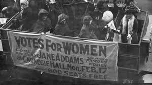 Women's History Month: Leadership lessons from Hull House founder Jane  Addams still apply today - Bizwomen