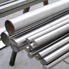 VIRAJ Cold Rolled Stainless Steel Round Bars 316TI, Size: 10mm To ...
