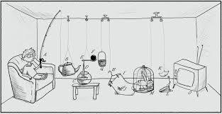 Rube Goldberg Machines — Boom Box Post