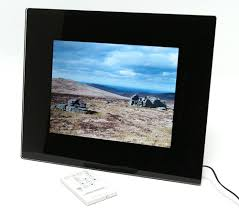 jessops 10 4 inch lcd picture frame