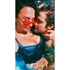 Who Is Max Ehrich, Demi Lovato's Boyfriend? 5 Facts About Him