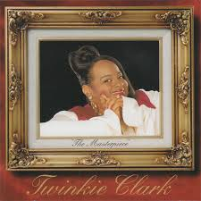 Twinkie Clark - The Masterpiece (1996, CD) | Discogs