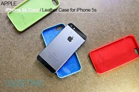 apple official iphone 5s case review