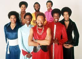 An Evening With Earth, Wind & Fire's Ralph Johnson... - The Five Count
