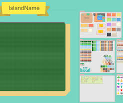 Animal Crossing New Horizons Mapped V3 5 Steps Instructables