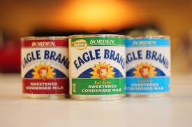 eagle brand ice cream challenge