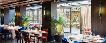 hotel cuisine barcelona restaurant
