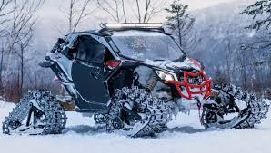 new can am apache backcountry tracks