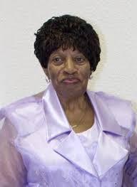 Addie Martin 1936 - 2015 - Obituary