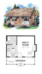 tiny house plan 58559 total living