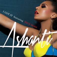 ashanti s songs stream