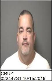 Adrian Cruz - Sex Offender in Charlotte, NC 28213 - NC022447S1