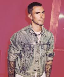 Checking In with Adam Levine on Life, Marriage and Fatherhood
