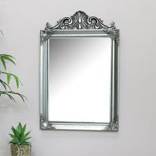 wall mirror french vintage decorative