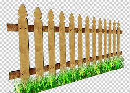 Fence Garden Gate Fence Outdoor Structure Fence Home Fencing Png Klipartz