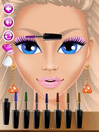 play free fashion makeup games